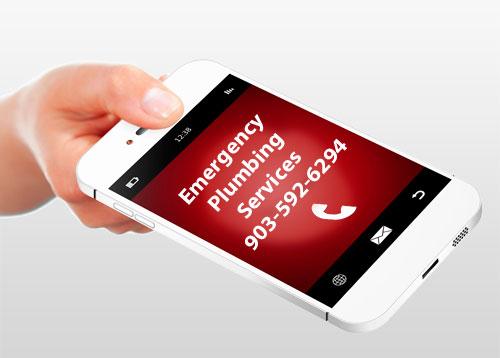 24/7 Emergency Plumbing Services