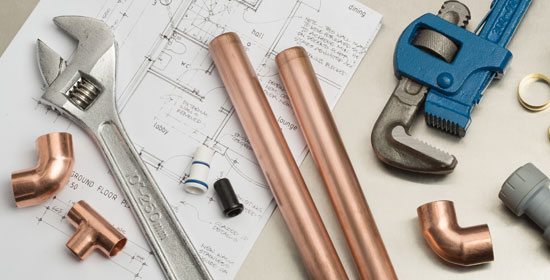 Plumbers Tools and Schematics